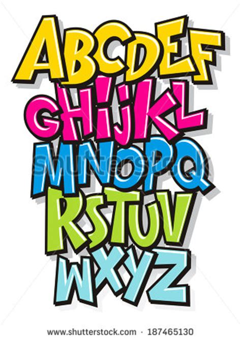 How to write comic book lettering